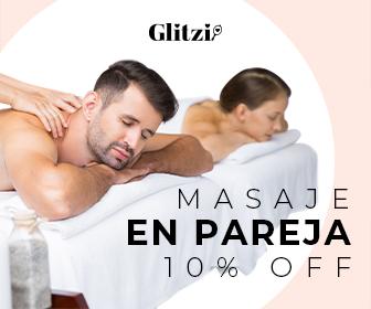 spa masaje para parejas a domicilio