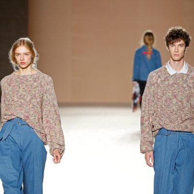 La Tendencia de Moda Sin Género en Marcas de Ropa Reconocidas