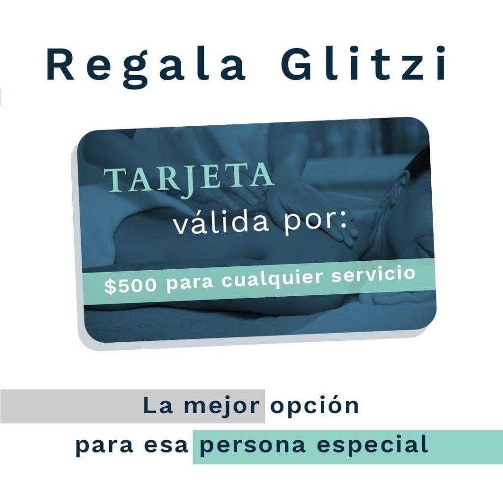 tarjeta de regalo Spa