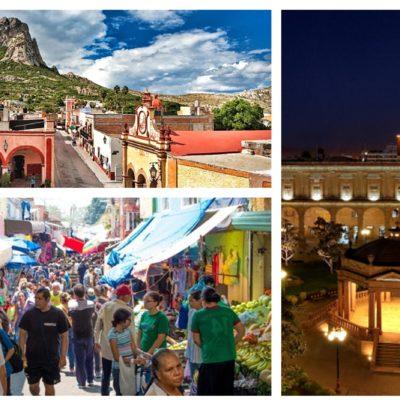 El Encantador Estilo de Vida en Querétaro