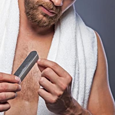 Cómo Hacer Manicure y Pedicure Para Hombres en Casa