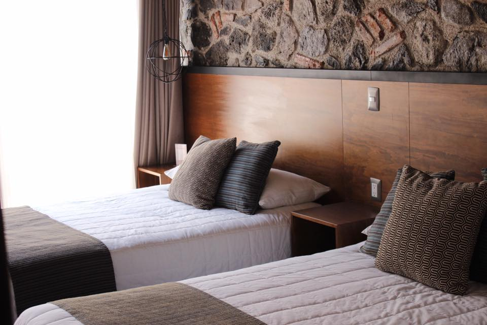 Mejor spa en Querétaro- hoteles con spa en queretaro