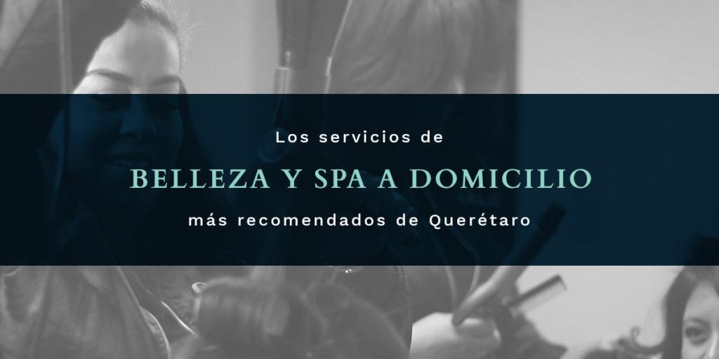 Spa en Querétaro para parejas