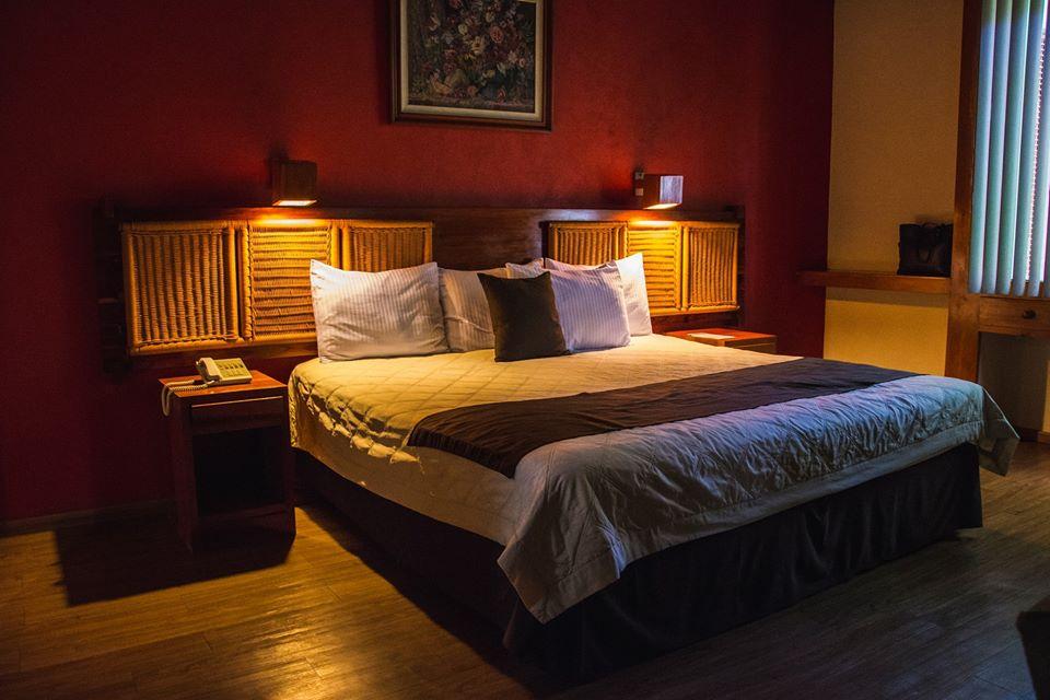 mejor spa en queretaro-hotel La Hija del Alfarero