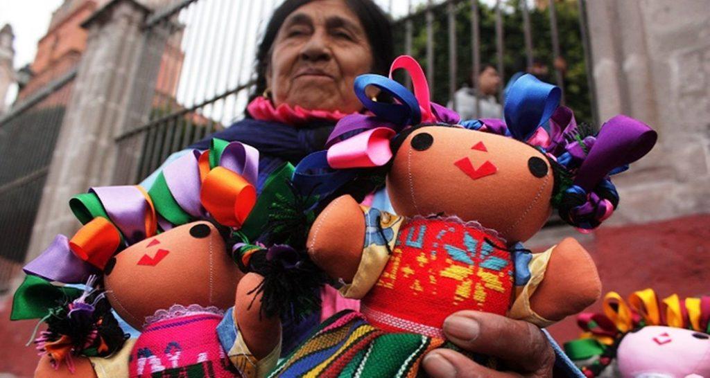 Estilo de vida en querétaro- vivir en querétaro- artesanías indígenas