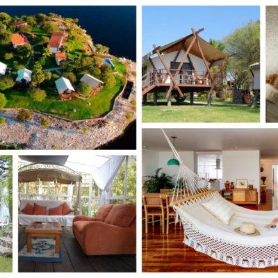 3 lugares para pasar un fin de semana romántico