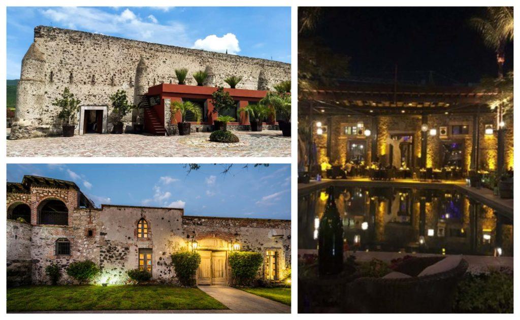 Haciendas Para Bodas en Querétaro