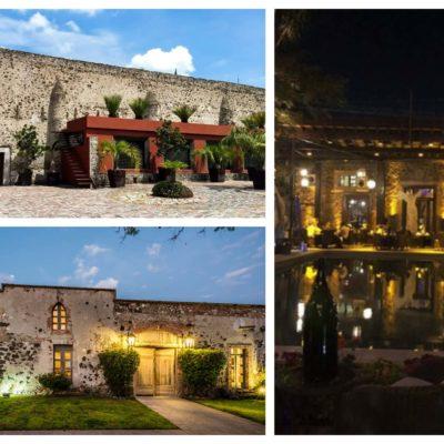 Haciendas Para Bodas en Querétaro de Ensueño