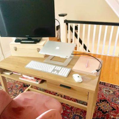 5 consejos Para Trabajar En Casa y Ser Más Productivo
