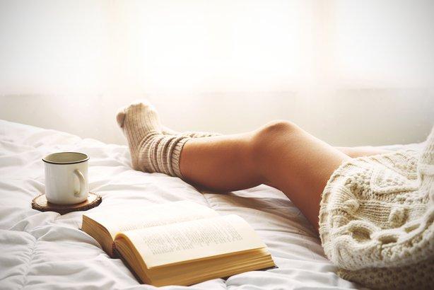 como relajarse en casa- luz relajjantw