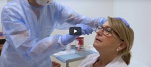 Qué Son y Cómo se Hacen las Pruebas PCR para COVID-19
