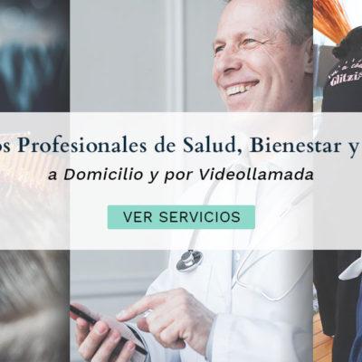 Regresamos Distintos pero Más Fuertes: Servicios a Domicilio y Online para «La Nueva Normalidad»