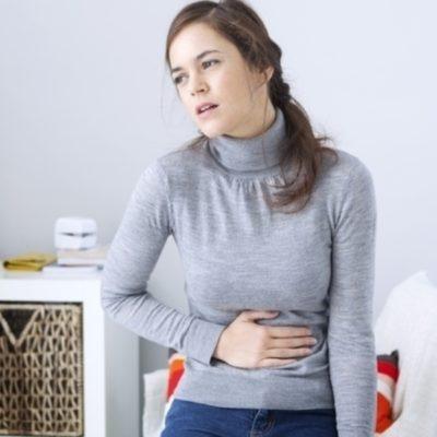 Medicamento Para el Dolor de Estómago y Diarrea