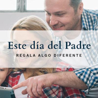 Regalos para Papá el Día del Padre (Que disfrute, incluso, sin salir de casa)