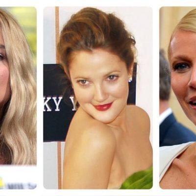 Trucos de belleza usados por las celebrities