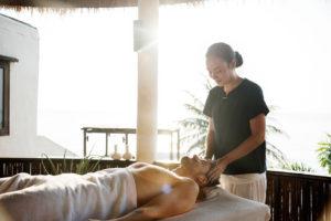 tendencias de masajes