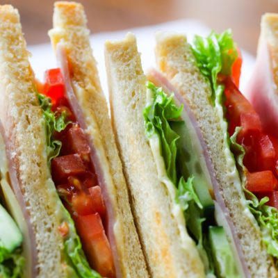 Día mundial del sándwich, cómelo sin culpa