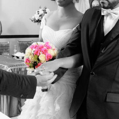 Octubre, ¿buen mes para casarse?