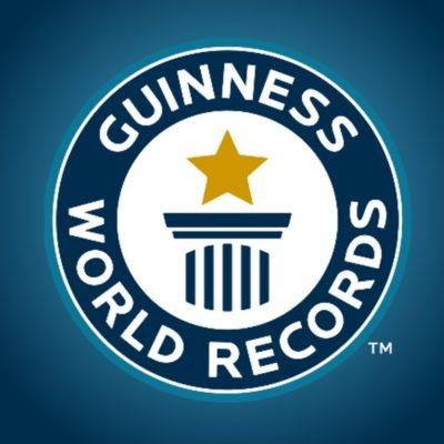 Día Mundial de los Récord Guinness