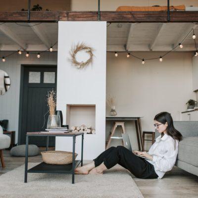 Haz su home office más llevadero con masajes a domicilio