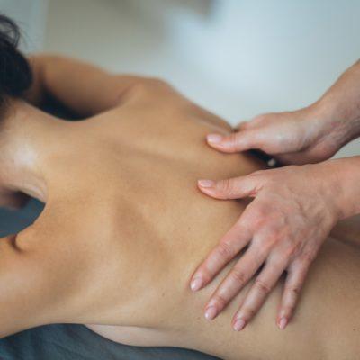 6 cosas que no sabías de un masaje linfático