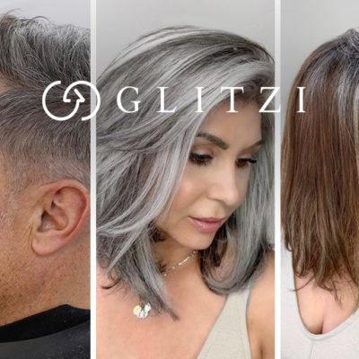 Cortes y peinados de pelo perfectos para disimular canas