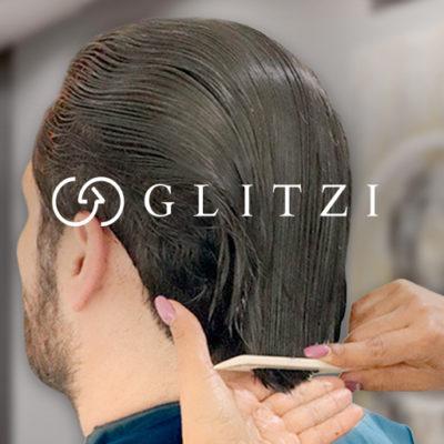 Corte de cabello de hombre a domicilio para un home office presentable