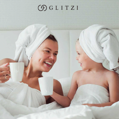 El mejor regalo para tu hijo en el Día del niño: Un día de spa