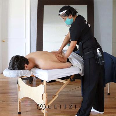 Día Mundial de la Salud: Cómo los masajes benefician tu organismo