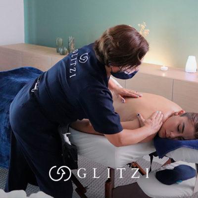 Prevé lesiones o acelera tu recuperación con masaje descontracturante