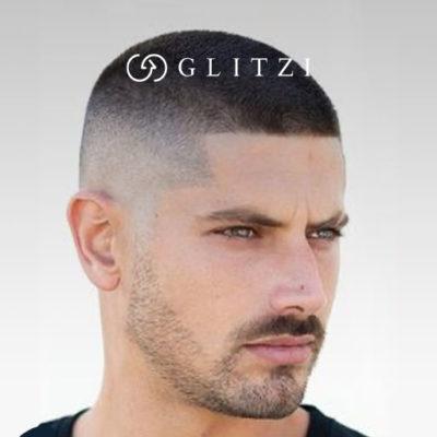 4 estilos de corte de pelo corto que están marcando la tendencia en hombres
