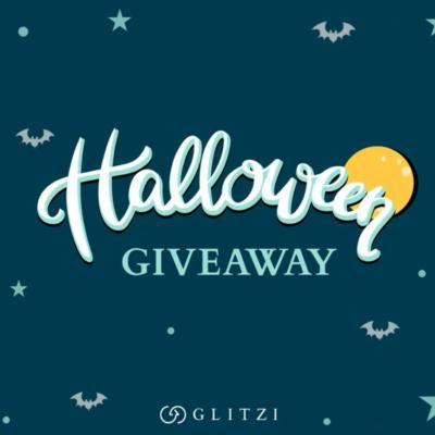 Giveaway Halloween Glitzi 2021